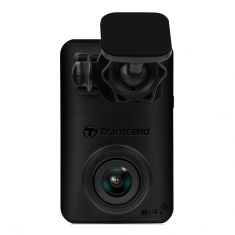 Transcend DrivePro 10 DashCam Dash Camera with 32GB MicroSD Front