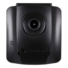 Transcend DrivePro 110 DashCam Dash Camera with 32GB MicroSD Front