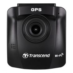 Transcend DrivePro 230 1080p DashCam Dash Camera with 32GB MicroSD Front