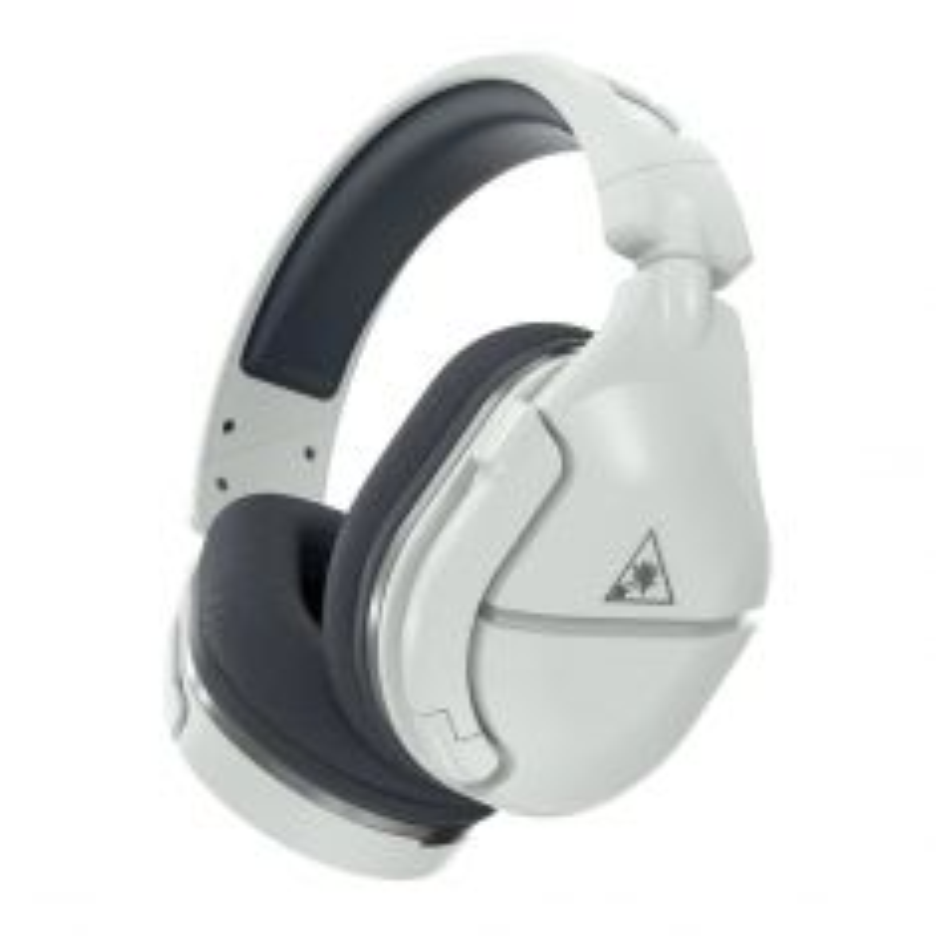 Turtle Beach Stealth 600 Gen2 Wireless Surround Sound Gaming Headset for Xbox One - White-main