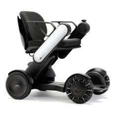 WHILL Model C Intelligent Personal Mobility Device - front side