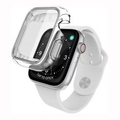 X-Doria Defense 360x Protective Case for 44mm Apple Watch Series 4 and 5- main