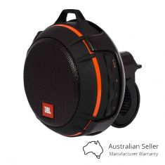 JBL Wind 2 in 1 On The Road and On The Go Bike Portable Bluetooth Speaker-main