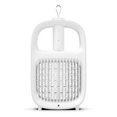 Yeelight Mosquito Repellent Lamp UV Precision High Sensitivity YLGJ044SA - White-front