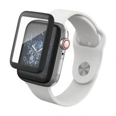 Zagg Invisibleshield Glass Curve Elite For Apple Watch Series 4/5 40mm-main