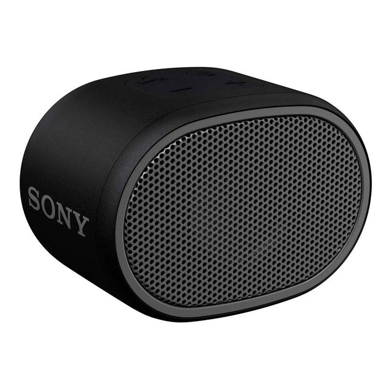 Sony SRS-XB01 Extra Bass Portable Bluetooth Speaker - White