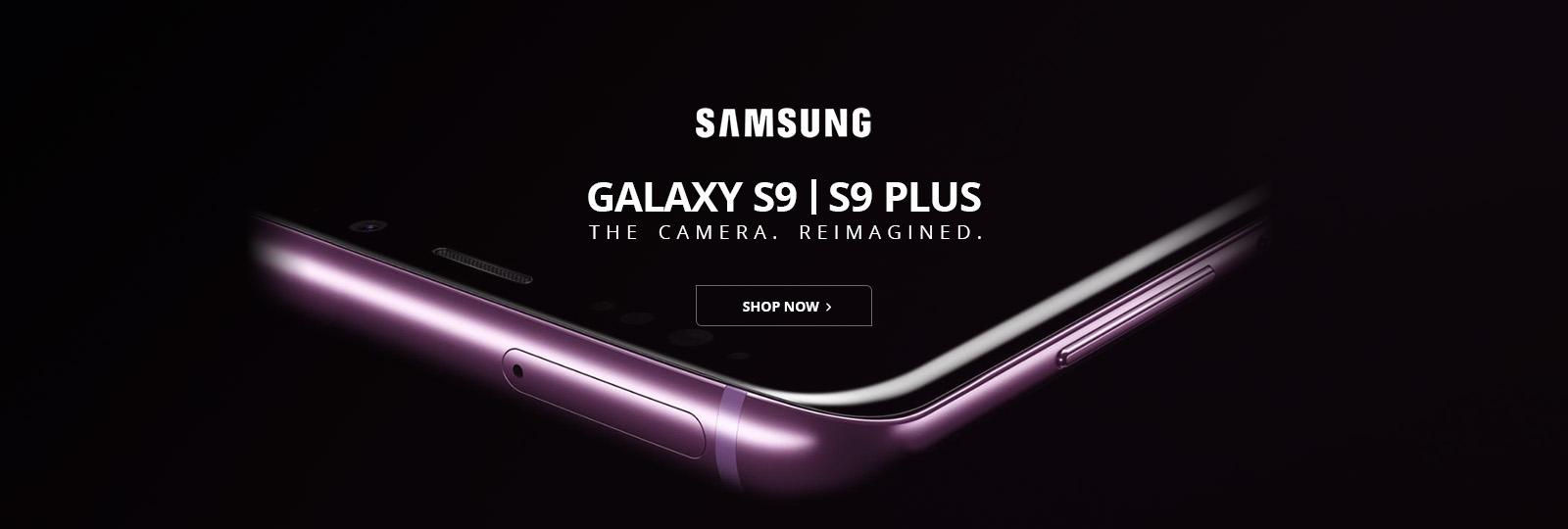 Samsung Galaxy 9 | 9 Plus