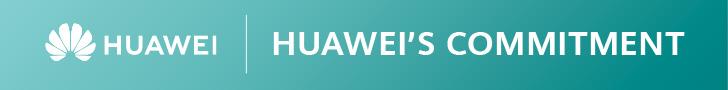 Huawei commitment